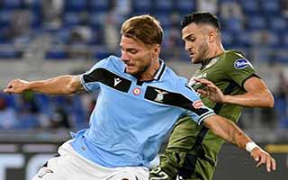 Lazio vs Cagliari