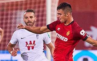 Mallorca vs Granada