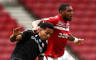 Middlesbrough vs Bristol City