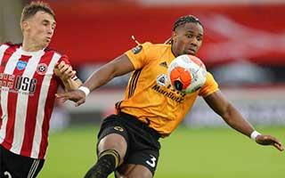Sheffield United vs Wolverhampton Wanderers