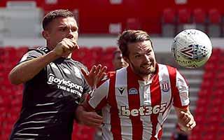 Stoke City vs Birmingham City
