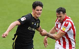 Stoke City vs Brentford