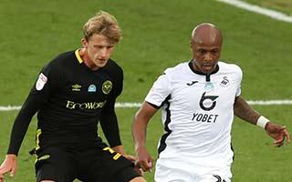 Swansea City vs Brentford