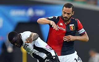 Udinese vs Genoa