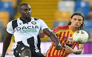 Udinese vs Lecce