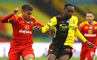 Watford vs Norwich City