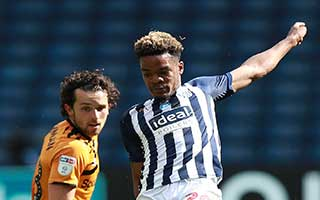 West Bromwich Albion vs Hull City