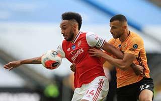 Wolverhampton Wanderers vs Arsenal