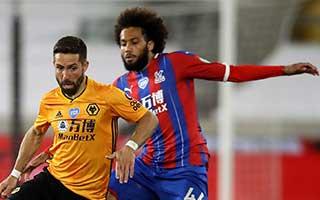 Wolverhampton Wanderers vs Crystal Palace