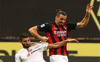 AC Milan vs Cagliari