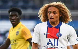 Paris Saint-Germain vs Sochaux